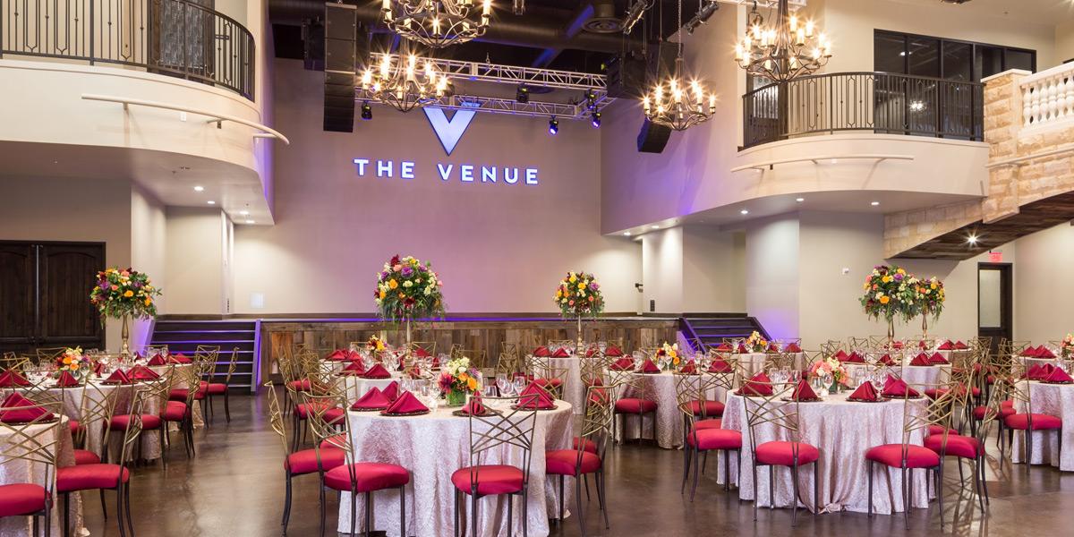 The venue las vegas the venue event spaces junglespirit Images
